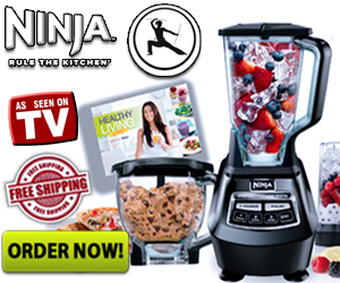 ninja blender juicer compared to vitamix blender magic bullet review - Ninja Bullet Blender